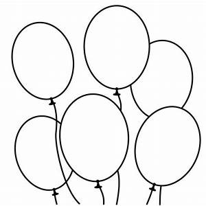 free+coloring+book+pages | 10 Balloons Coloring Pages ...