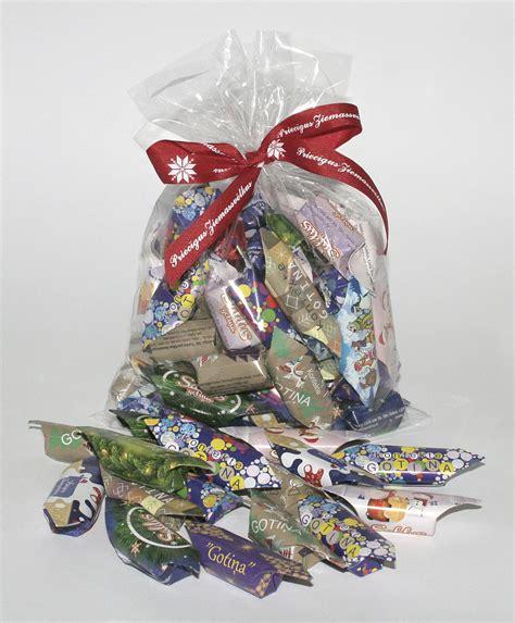 Konfektes ''Gotiņa'' Ziemassvētku dizains 1 kg - Saldus ...