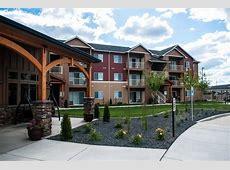 The Homestead Apartments, Spokane Valley WA Walk Score