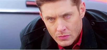 Supernatural Eyes Glowing Dean Winchester Sundry Rowena