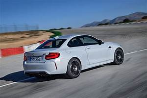 2019 Bmw M2 Competition Arrives With 405 Horsepower
