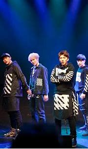 MONSTA X commemorates their debut with exciting showcase ...
