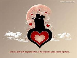 Wallpaper Backgrounds: Romantic Love Wallpapers for ...
