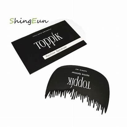 Hairline Hair Optimizer Toppik Plastic