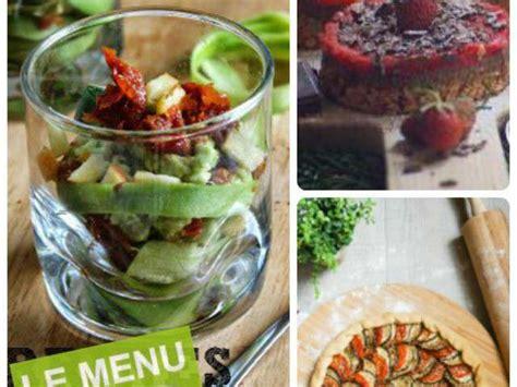 cuisine de fete recettes de fête des mères 5