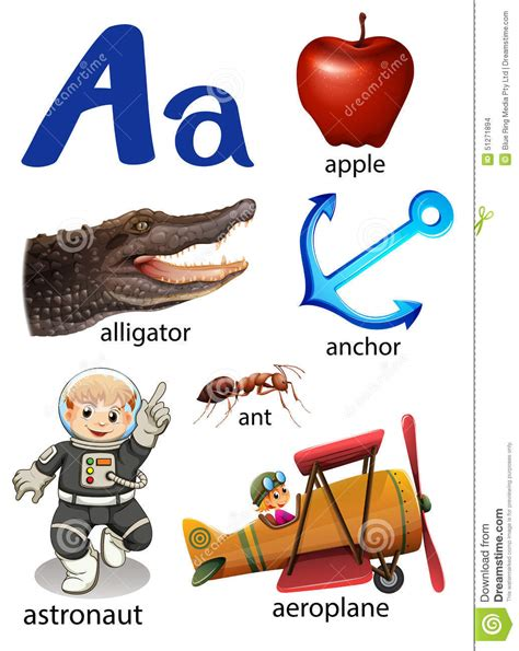 things that start with letter a clipart 19 things that start with the letter a crna cover letter 14997