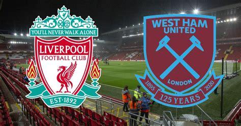 أداة تعديل ملفات pdf الشاملة. West Ham - Liverpool - Liverpool Vs West Ham Key Takeaways And Match Analysis / West ham's ...