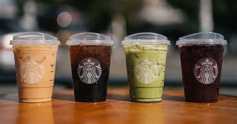 It has always been, and will always be, about quality. Starbucks introduces its strawless lids in the U.S.