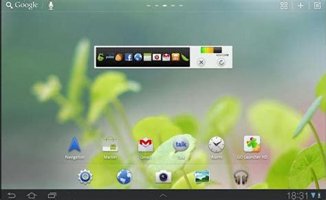 tablet launcher for android best launcher for android tablet