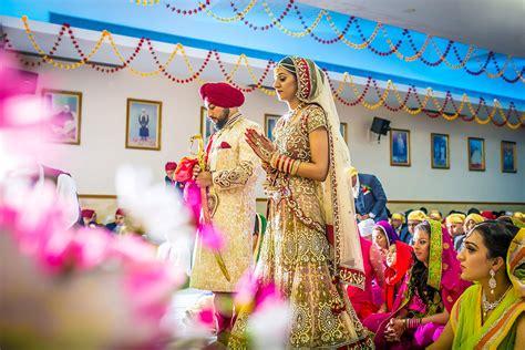 Sikh & Indian Wedding Photography