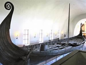 Engineering History  How Vikings Made Ships