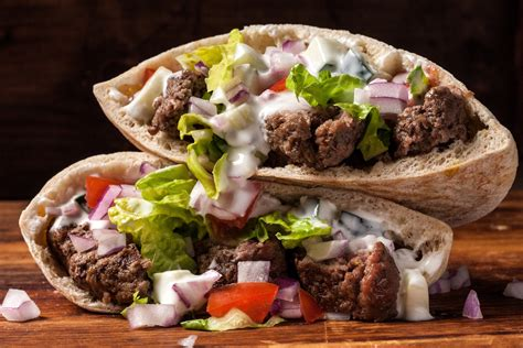 gyros recipe ground beef gyros recipe chowhound