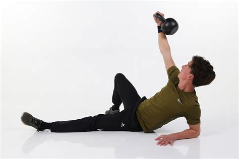 turkish rkc oefening strength kettlebell