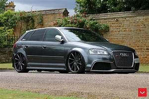 Audi S3 Wiki : audi rs3 auf vossen cvt alu s mit airride fahrwerk magazin ~ Medecine-chirurgie-esthetiques.com Avis de Voitures