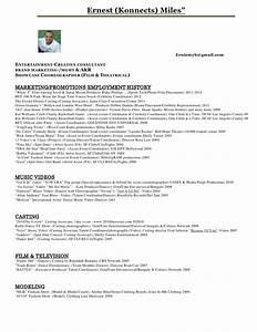 dancer model resume With resume writing services fort lauderdale