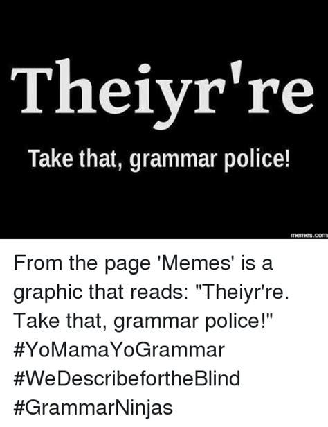 Grammar Meme Search Grammar Meme Memes On Me Me