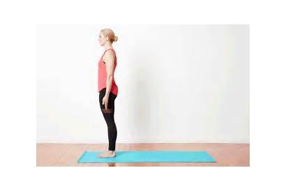 Sun Salutation Step Pose Instructions Illustrated Yoga