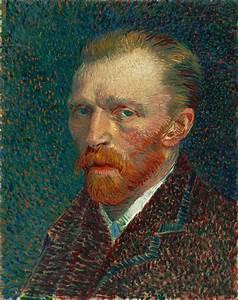 Vincent van Gogh - Wikipedia  Vincent