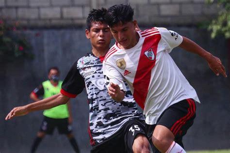 River Plate tiene una filial en México en la TDP - Var ...