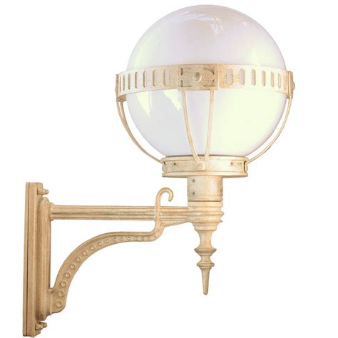 traditional wall mount globe light wl 3450 terra lumi