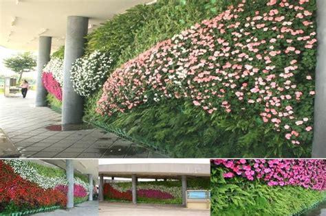 Vertical Garden Maintenance by Vertical Garden Vertical Garden Maintenance Kerala