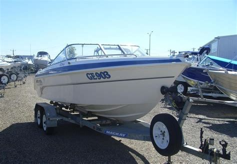 Haines Bowrider Boats by 2001 Haines 540 Bowrider For Sale