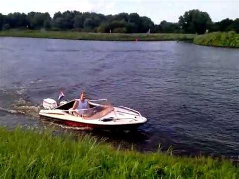 Speedboot Pk by 55 Pk Jhonson Speedboot Youtube