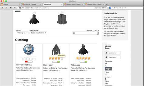 Joomla 3 SEO Optimizing Virtuemart Product Pages for ...