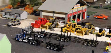 kenworth wl logging trucks