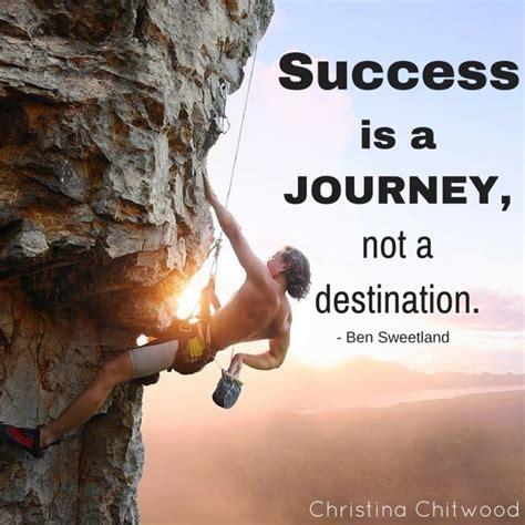 Free Printable Success Journey Not Destination