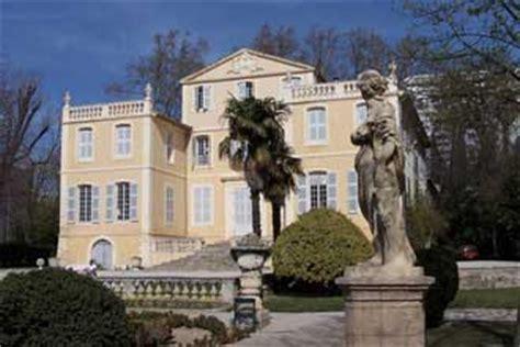 la maison blanche marseille liste des bastides de marseille provence 7