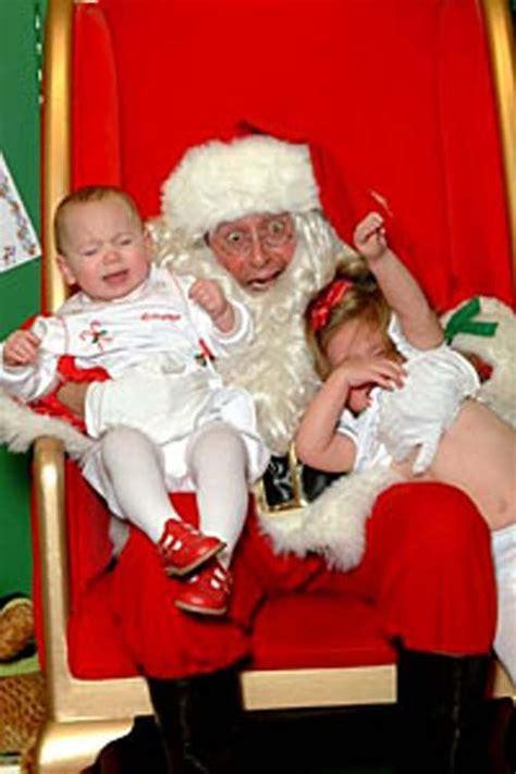 angry santa    images  pinterest