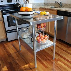 commercial kitchen furniture effective stainless steel kitchen tables for commercial kitchen mykitcheninterior
