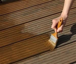 Huile De Lin Bois : nettoyer sa terrasse en teck entretenez et embellissez ~ Dailycaller-alerts.com Idées de Décoration