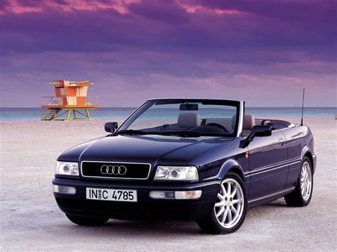 Audi A4 Cabriolet Picture 16930 Audi Photo Gallery