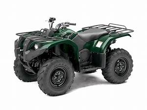 Yamaha Kodiak And Grizzlys Atvs 1993  U2013 2005 Haynes Owners Service And Repair Manual