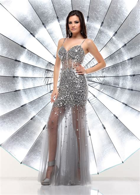 silver dress picture collection dressedupgirlcom