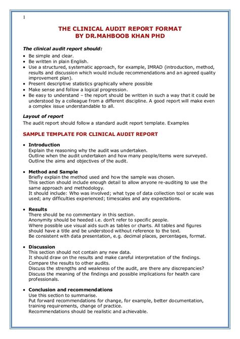 clinical trial protocol summary template templates