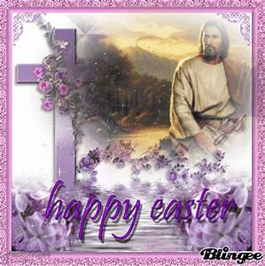 happy easter jesus Picture #122527822 | Blingee.com