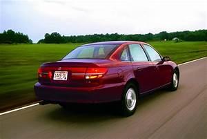 2001 Saturn L