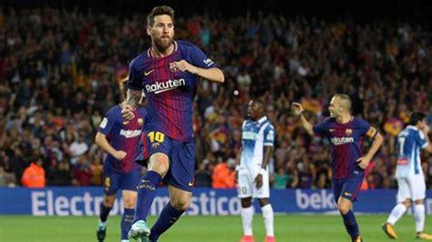 FC Barcelona vs. Espanyol EN DIRECTO ONLINE: duelo por ...