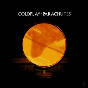jbetcom's music • Coldplay - Parachutes - 2000 Original ...