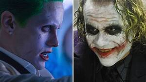 Heath Ledger Joker Makeup Process | www.pixshark.com ...