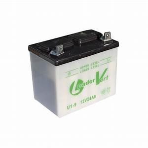 Batterie De Tracteur : batterie tracteur tondeuse sans acide u19 12 v 24ah borne gauche jardin promo ~ Medecine-chirurgie-esthetiques.com Avis de Voitures