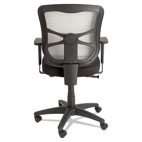 Alera Elusion Series Mesh Mid Back Swivel by Alera 174 Alera Elusion Series Mesh Mid Back Swivel Tilt