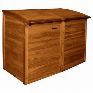 Holzpaletten Kaufen Obi : m lltonnenverkleidung kaufen bei obi ~ Whattoseeinmadrid.com Haus und Dekorationen