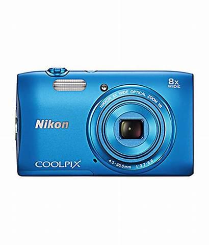 Nikon S3600 Coolpix 1mp Camera Digital Sold