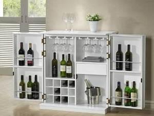 Meuble Bar Salon : meuble bar my future home en 2018 pinterest meuble ~ Voncanada.com Idées de Décoration