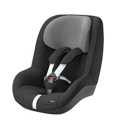 siege pearl b b confort bons plans siège auto pearl black bébé confort