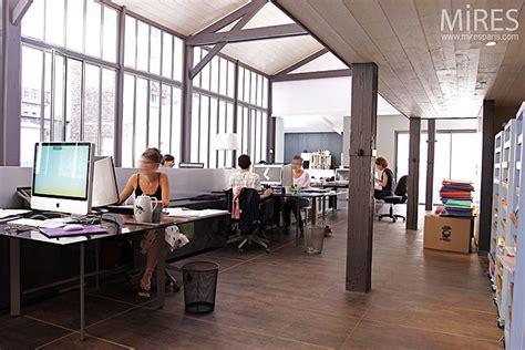 bureaux modernes agence architecte dans des bureaux modernes
